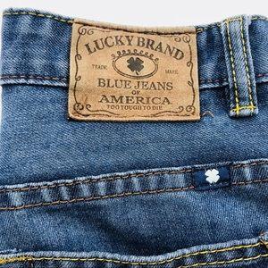 Boys Lucky Brand Jeans 🍀